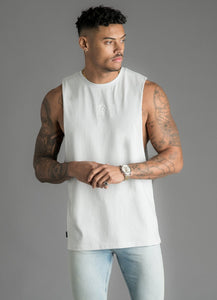 Gym King Men's Stern Jersey Vest