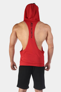Jed North Men's Stringer Hoodie
