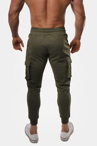 Jed North Men's Renegade Cargo Joggers