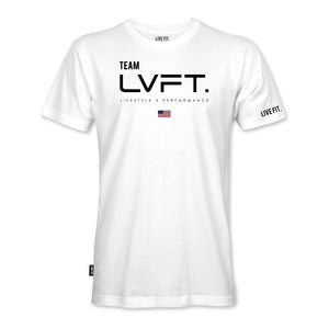 LVFT Men's Team LVFT T-Shirt