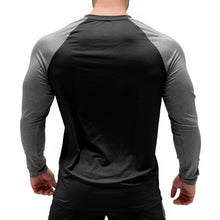 LVFT Men's Tech Performance Long Sleeve