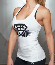 Body Engineers Ladies Athena X Tank