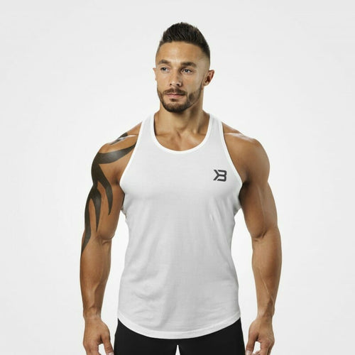 Better Bodies Men's Essential T-back