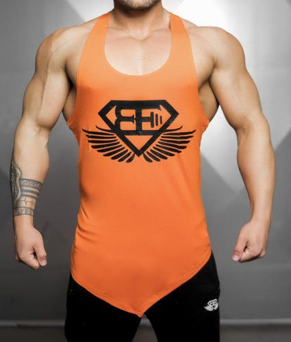 Body Engineers Men's XA1 Prometheus Stringer
