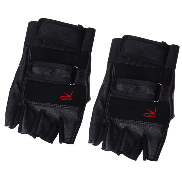 Pro Weight Lifting Gloves