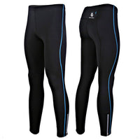 WOLFBIKE Mens Compression Tights Base Layer Skins Leggings Running Fitness Exercise Cycling Clothing Bicycle Bike Pants Gear