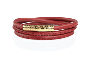 MINERVA LEATHER 4mm