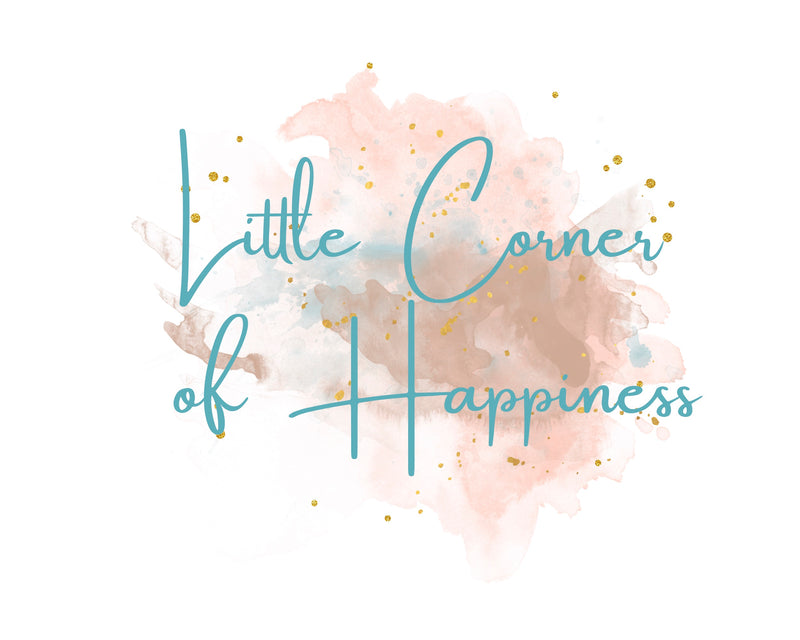Little Corner of Happiness business logo