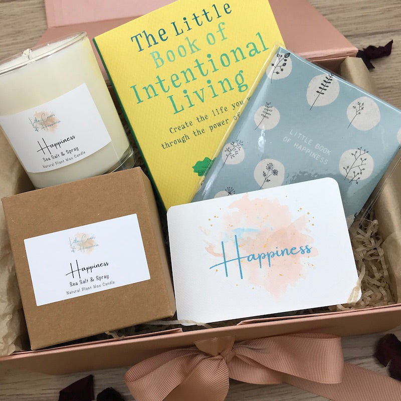 Little Box of ... Happiness