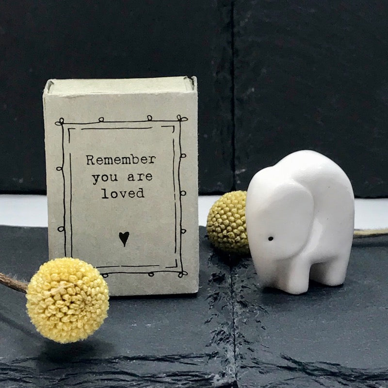Matchbox Keepsakes