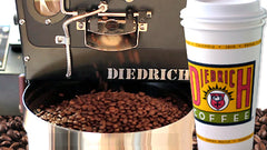 Diedrich Coffee k-Cups