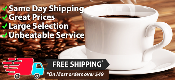 CSN Service-great prices-large selection-free shipping over $49