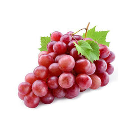 Red Grapes (250gms)
