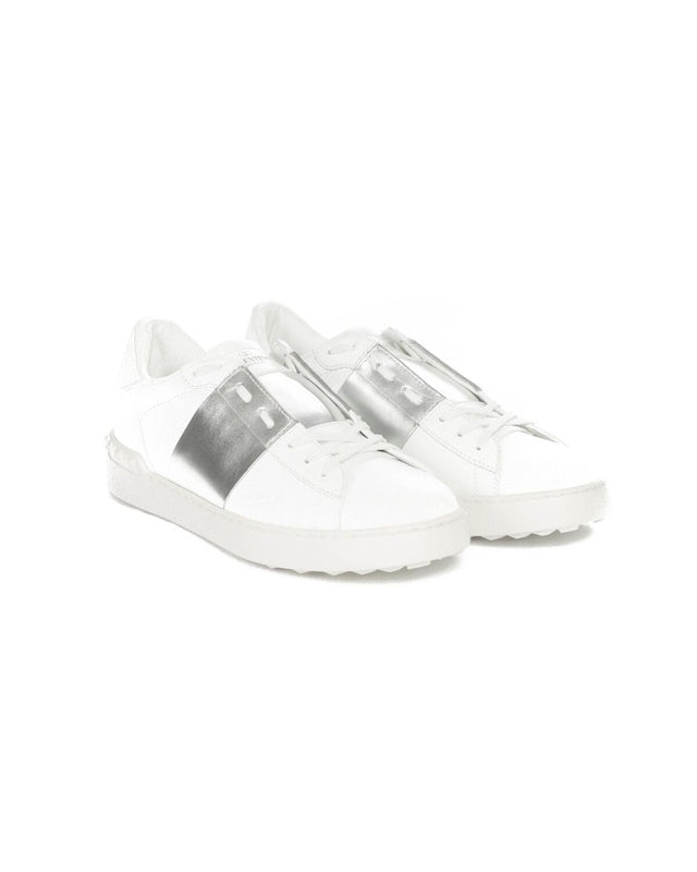 Valentino sliver low-top sneaker