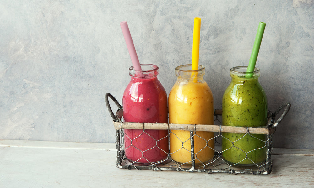 Our favourite smoothie recipes