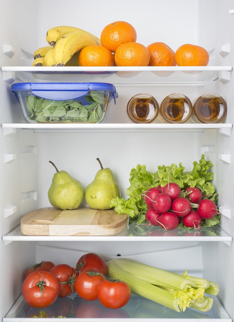 Top Tips for a Speedy & Effective Fridge Clean