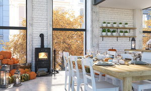 Deep Cleaning Checklist:  What to Do for Autumn?
