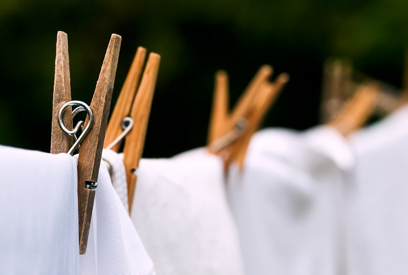 Give Your Laundry a 'Green Clean' with Our Eco Laundry Tips
