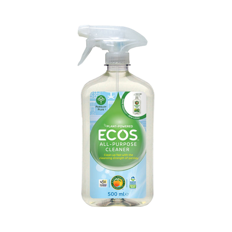 Earth Friendly Products ECOS Parsley Plus Vegan All Purpose Cleaner