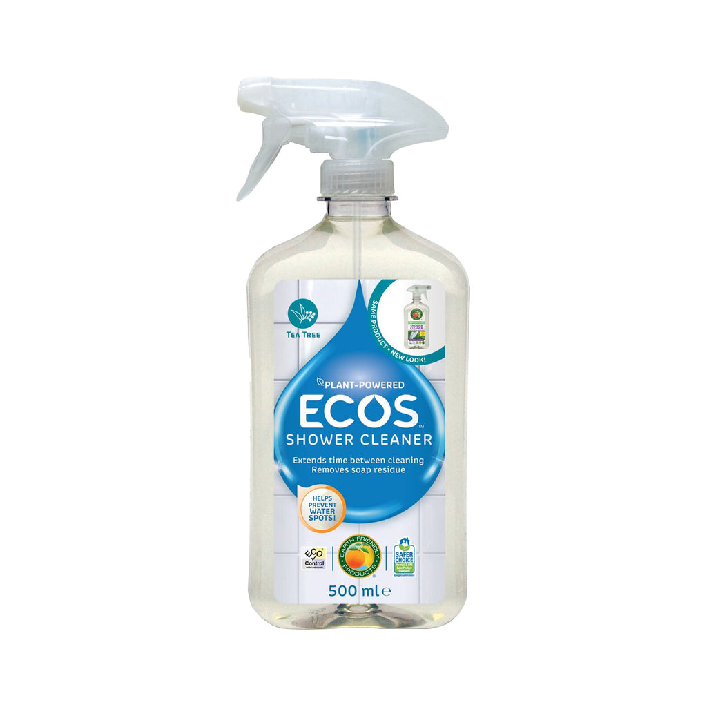 Earth Friendly Products ECOS vegan friendly Shower Cleaner