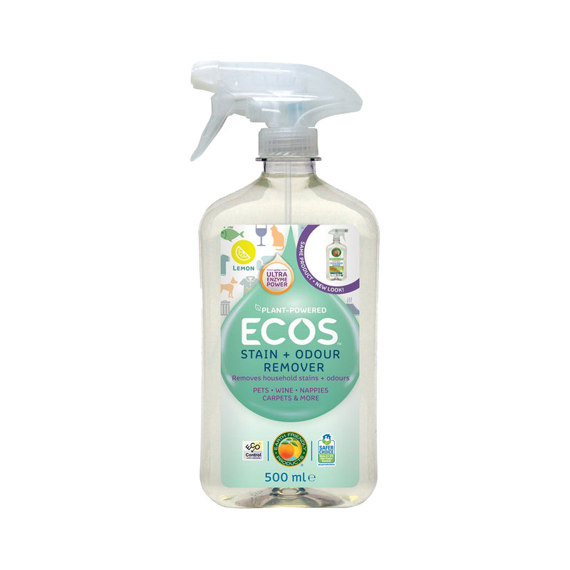 Earth Friendly Products ECOS Stain and Odour Remover