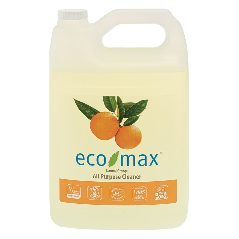 All Purpose Cleaner - Natural Orange 4L