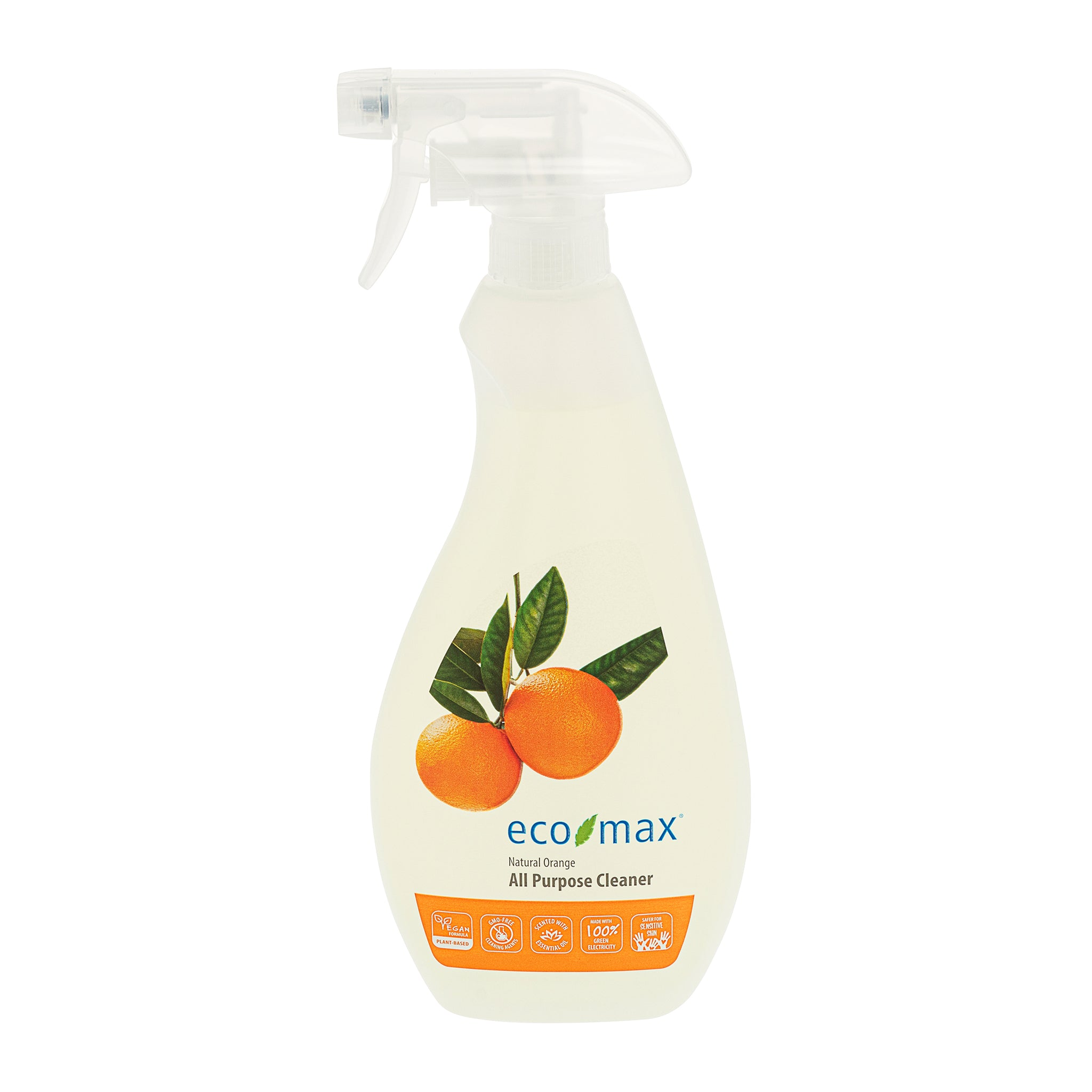 All Purpose Cleaner - Natural Orange 710ml