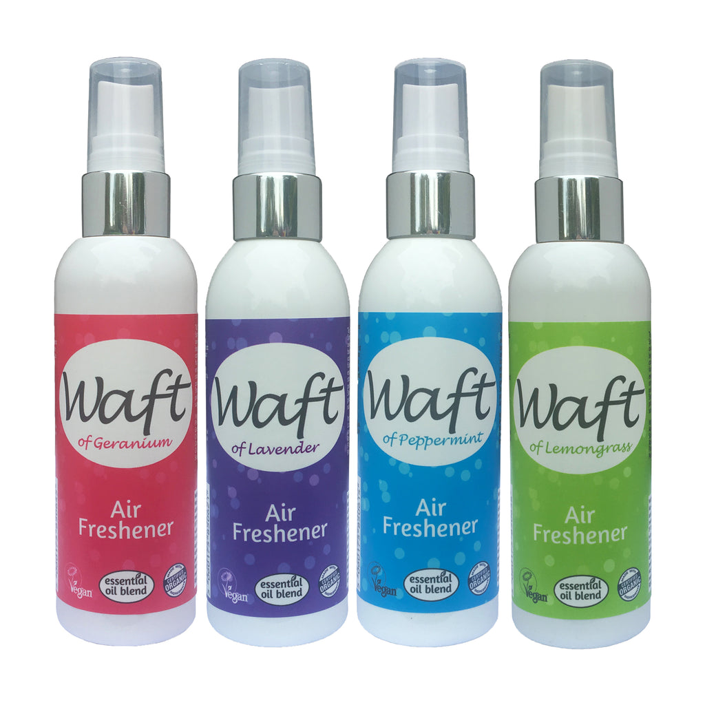 Waft Air Freshener Set