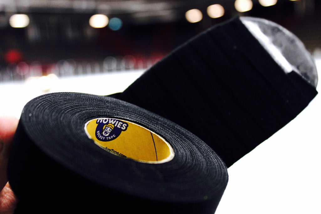 Howies Hockey Tape #StickWithTheBest World's Highest Quality
