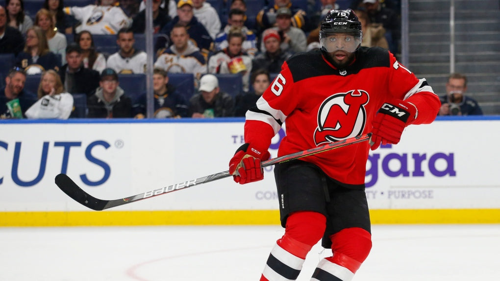 pk subban defenseman defense taylor hall new jersey devils seattle vegas expansion draft new nhl team kraken sockeye draft top defenseman draft 2021