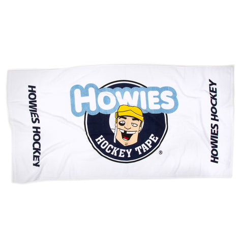 Howies Hockey Shower Towel