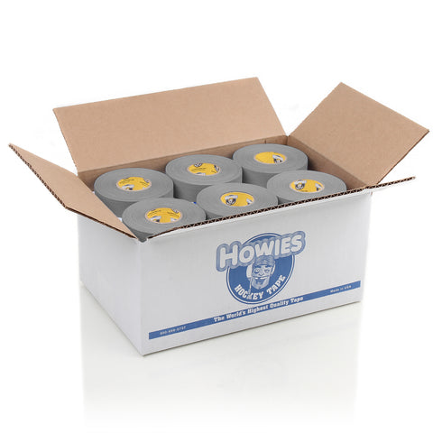 Howies Gray Cloth Hockey Tape