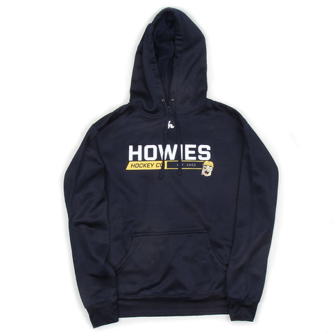 Two-Touch Performance Hoodie
