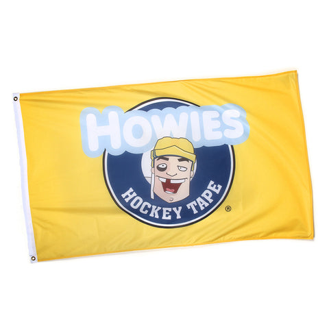 Howies Hockey Flag