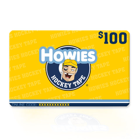 Howies E-Gift Card