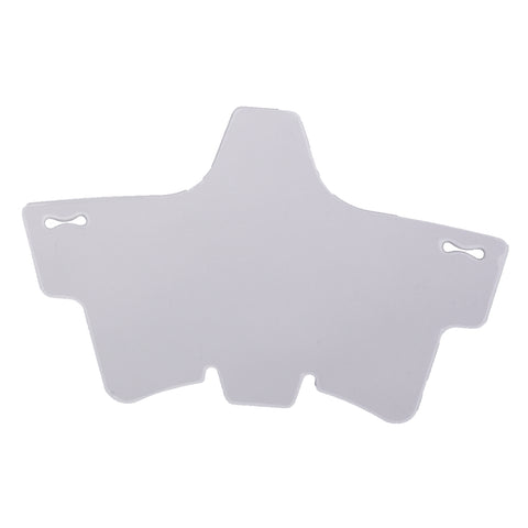 Splash Guards (3-Pack)