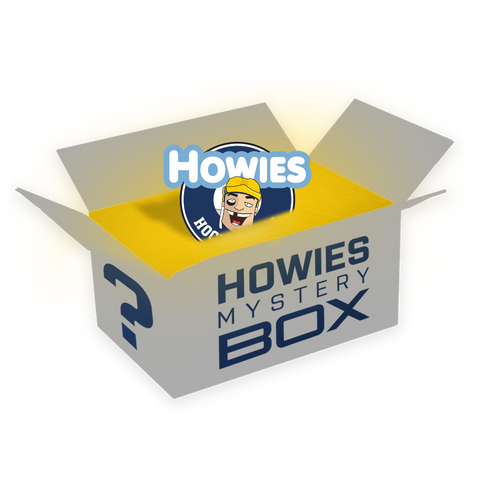 Howies Hockey Mystery Box