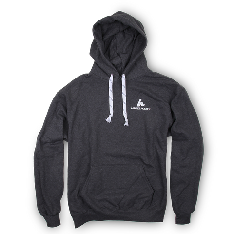 Howies Classic Lace Hoodie
