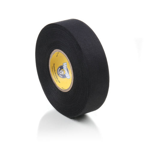 Howies Black Cloth Hockey Tape - Howies Hockey Tape