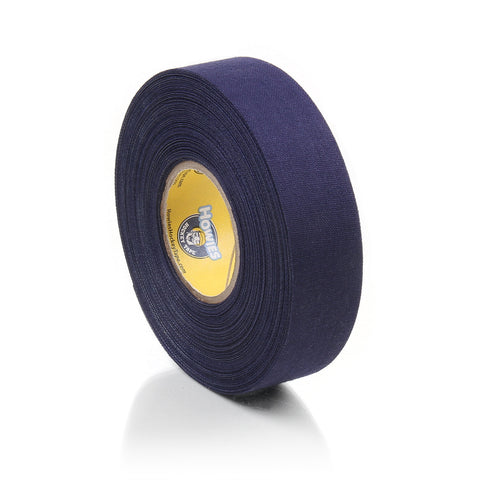 Howies Navy Cloth Hockey Tape - 1pk - Howies Hockey Tape