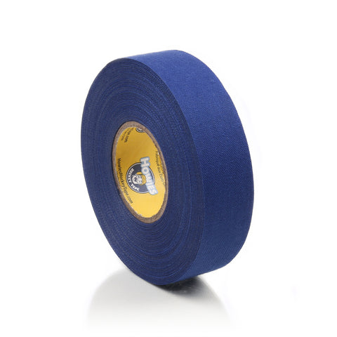 Howies Royal Blue Cloth Hockey Tape Single- Howies Hockey Tape