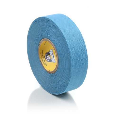 Howies Sky Blue Cloth Hockey Tape - 1pk - Howies Hockey Tape