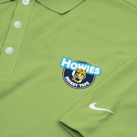 Howies Dri-Fit Golf Polo