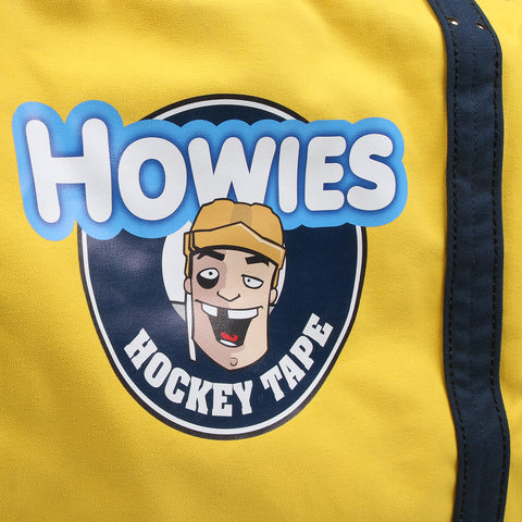Howies Pro Stock Hockey Bag