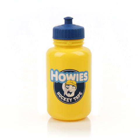 Hockey Water Bottle Short Pop-Straw - Howies Hockey Tape