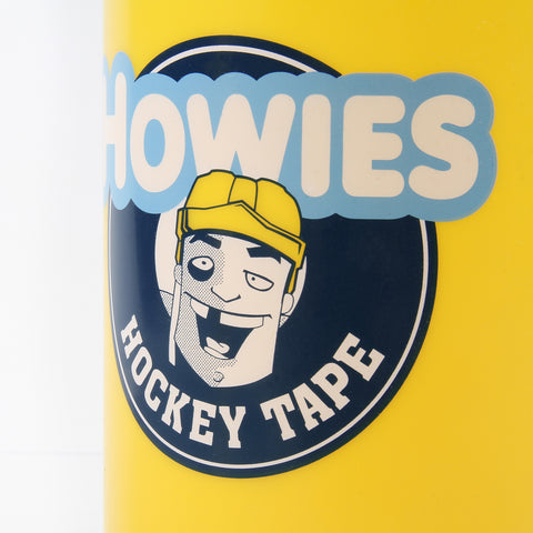 Long Straw Hockey Water Bottle - Howies Hockey Tape