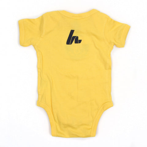 Hockey Baby Onesie - Howies Hockey Tape