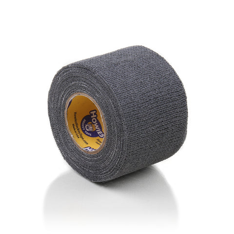 Howies Grey Pro Grip Hockey Tape - 1pk - Howies Hockey Tape