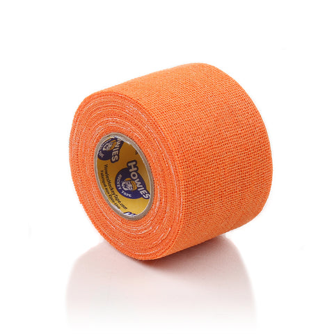 Howies Orange Pro Grip Hockey Tape - 1pk - Howies Hockey Tape