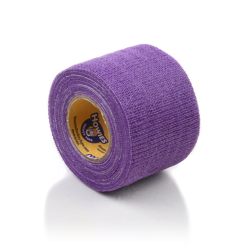Howies Purple Pro Grip Hockey Tape
